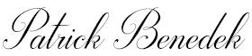 attorney-patrick-benedek-signature